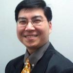 Eddy Chin